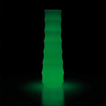 Lampi de podea din plastic ROO8