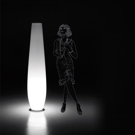Lampi de podea din polietilena NICOLE LIGHT6