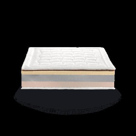 Magniflex -Armonia-Saltea cu miez din două straturi și spumă cu memorie [1]