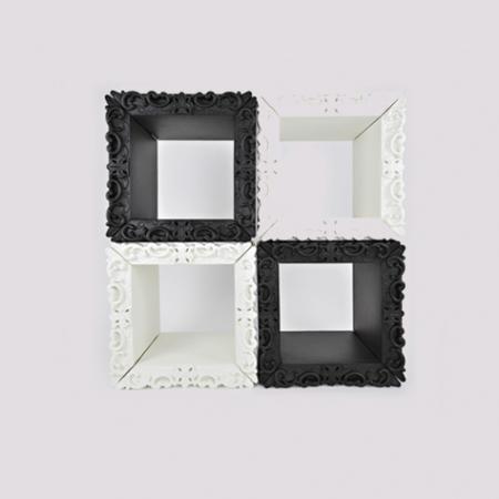 Elemente de depozitare modulare polietilena JOKER OF LOVE [3]