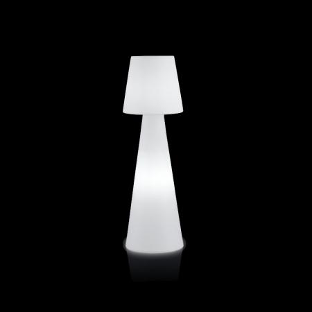Lampi de podea polietilena PIVOT0