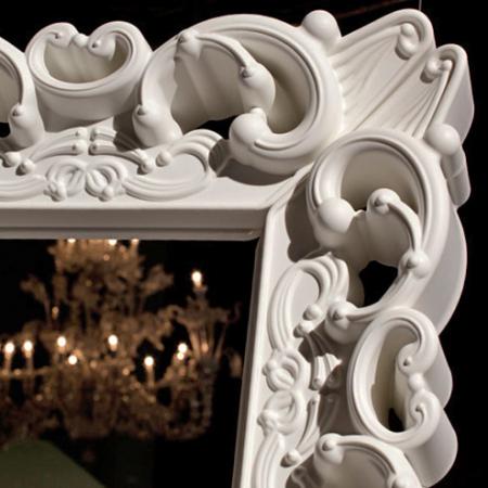 Rame decorative polietilena FRAME OF LOVE [4]