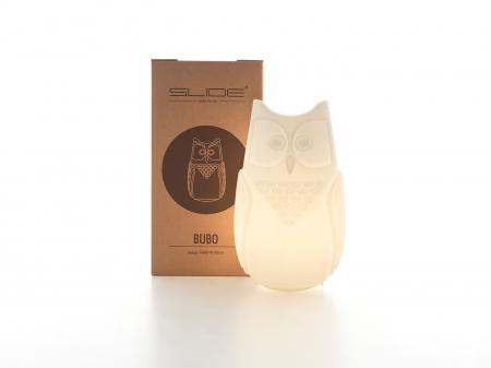 Obiecte decorative luminoase BUBO LP BUB0400