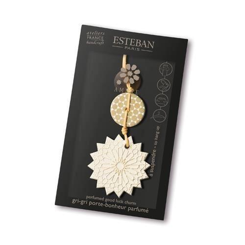 Amuleta Parfumata Ambre - Esteban Paris [0]