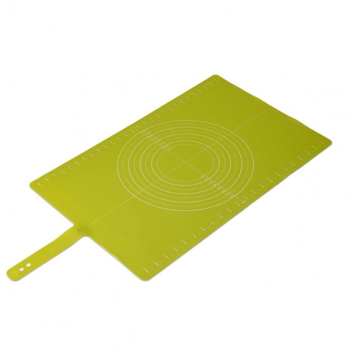 Blat Din silicon Pentru Patiserie Verde - Joseph&Joseph [5]