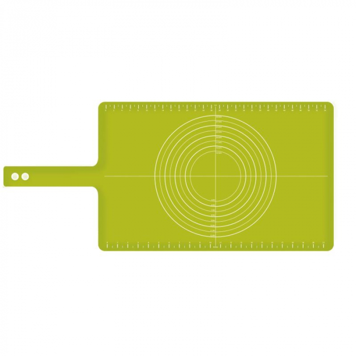 Blat Din silicon Pentru Patiserie Verde - Joseph&Joseph [0]