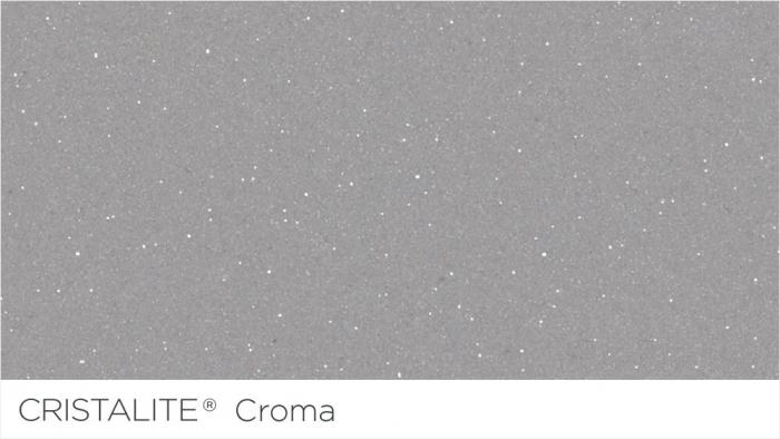 Chiuveta Granit Schock Element D-150 Croma Cristalite 1000 x 500 mm 3