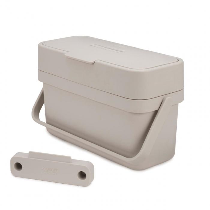 Cos Compact Resturi Mancare Stone Compo 4L - Joseph&Joseph 0