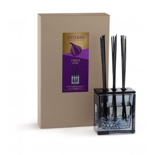 Difuzor Parfum Figue Noire&Rezerva 250ml - Esteban Paris 0