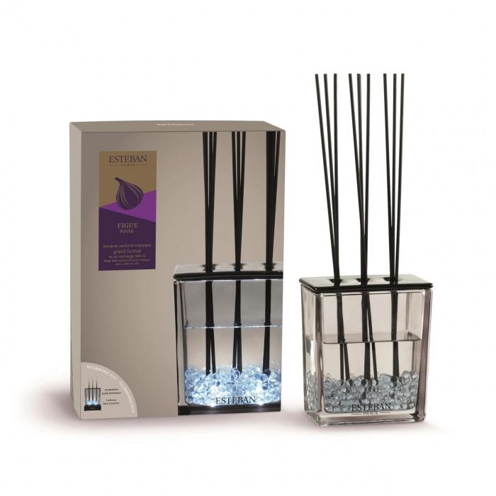 Difuzor Parfum Figue Noire&Rezerva 500ml - Esteban Paris 0