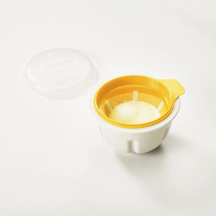 Dispozitiv M-Poach cuptor cu Microunde - Joseph&Joseph 3