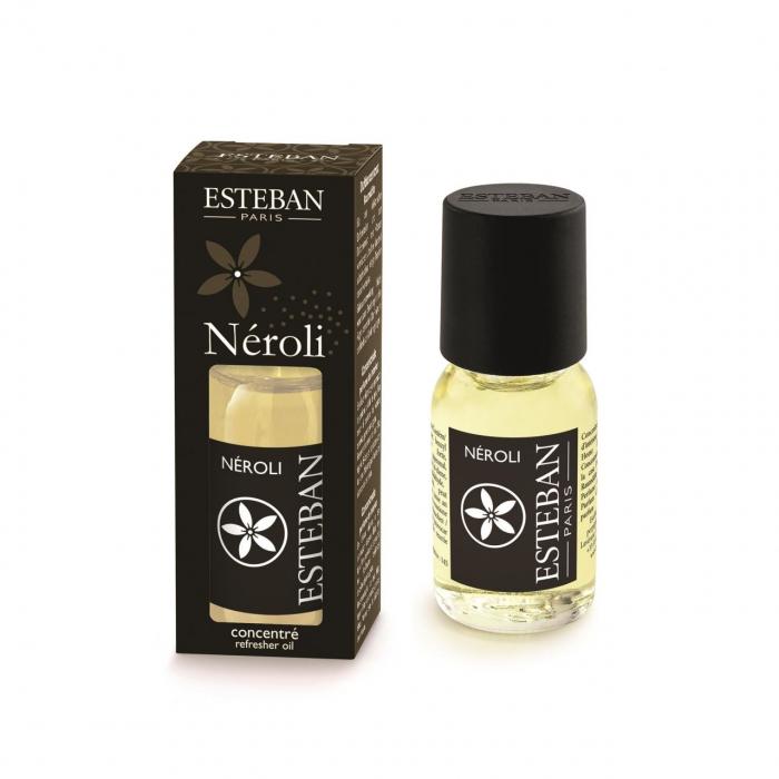 Esenta Ulei Neroli - Esteban Paris 0