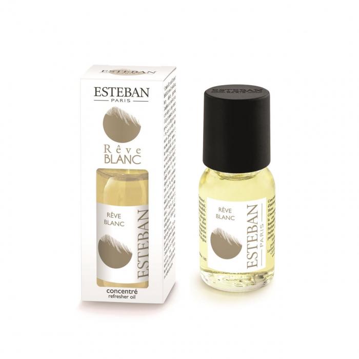 Esenta Ulei Reve Blanc - Esteban Paris [0]