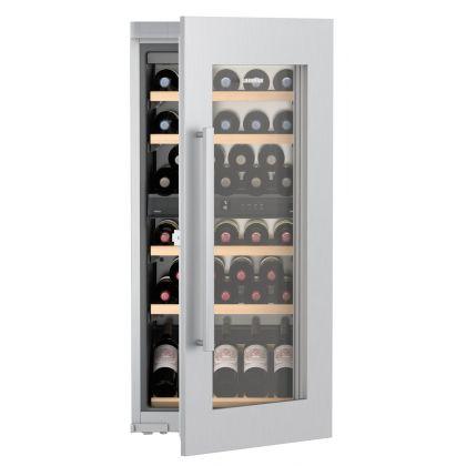 EWTdf 2353 Vinidor Vitrină de vin încorporabilă [0]