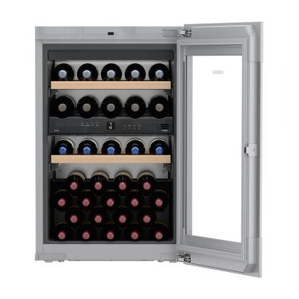EWTgw 1683 Vinidor Vitrină de vin încorporabilă [1]