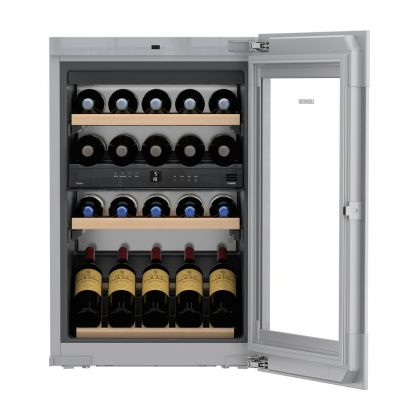 EWTgw 1683 Vinidor Vitrină de vin încorporabilă [2]