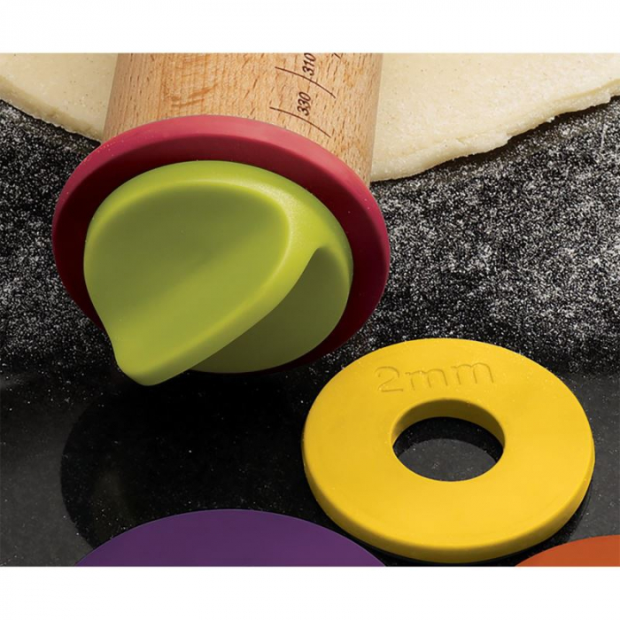 Facalet Ajustabil Multicolor - Joseph&Joseph 0