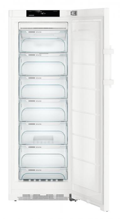 GN 3735 Comfort NoFrost Congelator cu NoFrost [2]