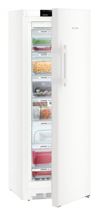 GN 3735 Comfort NoFrost Congelator cu NoFrost [1]