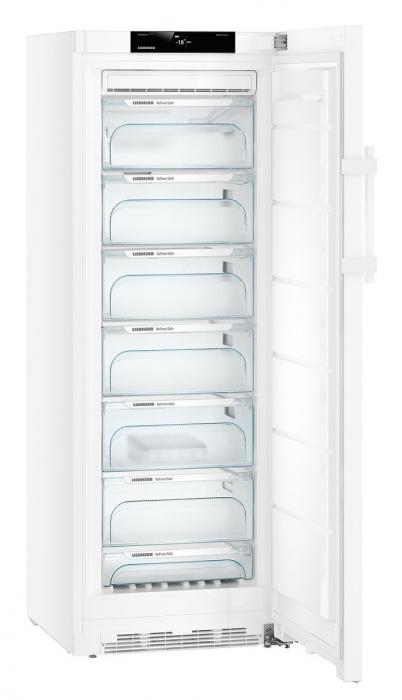 GN 3735 Comfort NoFrost Congelator cu NoFrost [3]