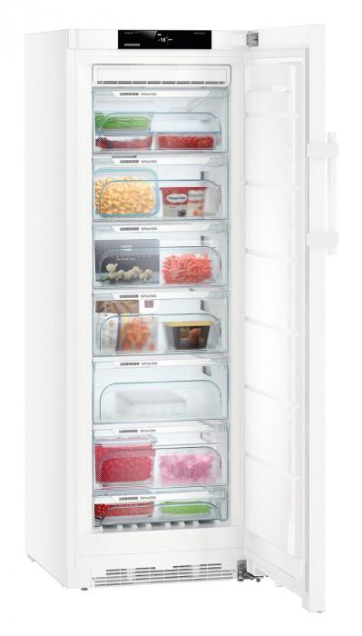 GN 3735 Comfort NoFrost Congelator cu NoFrost [0]