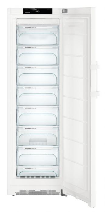 GNi 4335 Comfort NoFrost Congelator cu NoFrost [2]
