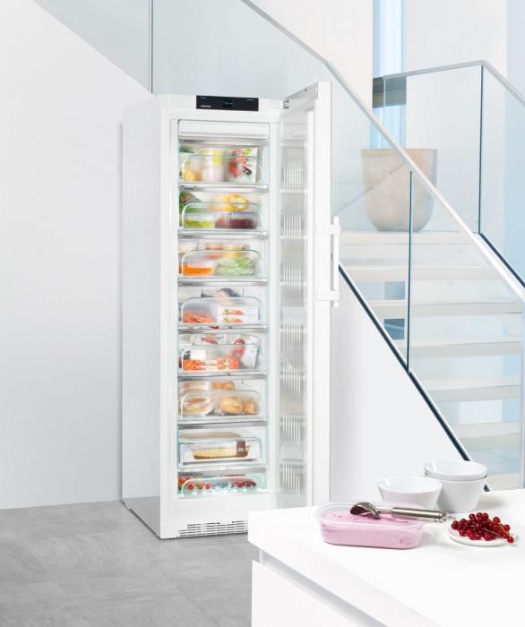 GN 4375 Premium NoFrost Congelator cu NoFrost [3]