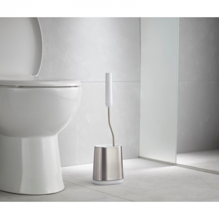 Perie Toaleta Flex Lite Inox - Joseph&Joseph [0]