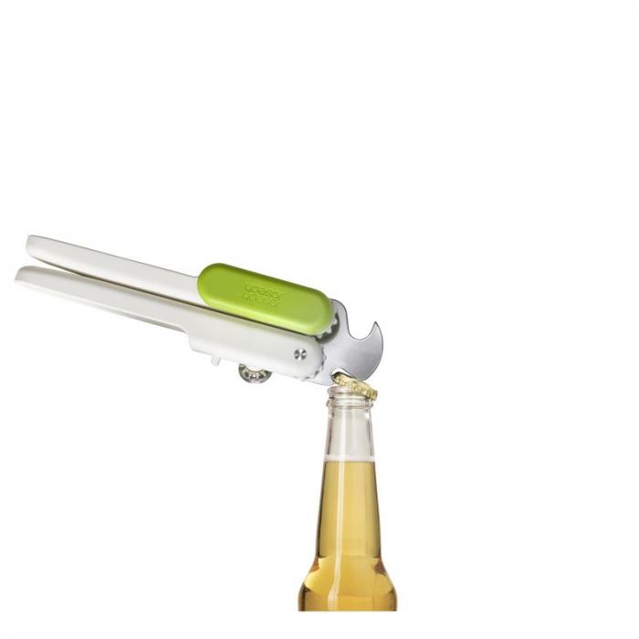 Desfacator sticla/conserve 3in1 Pivot - Joseph&Joseph 2