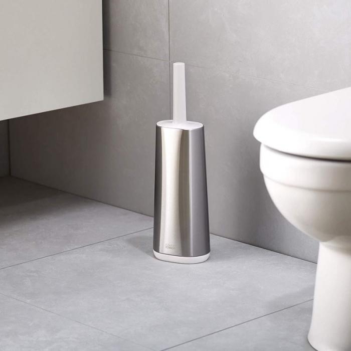 Perie Toaleta Flex Smart Inox - Joseph&Joseph 3