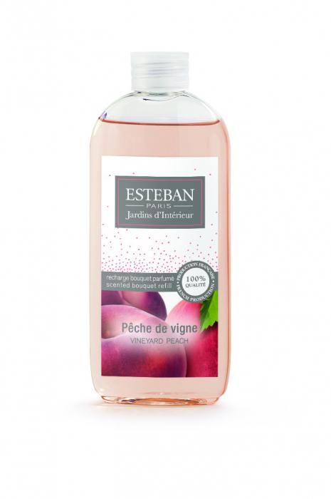 Rezerva Parfum 100ml Vineyard Peach - Esteban Paris 0