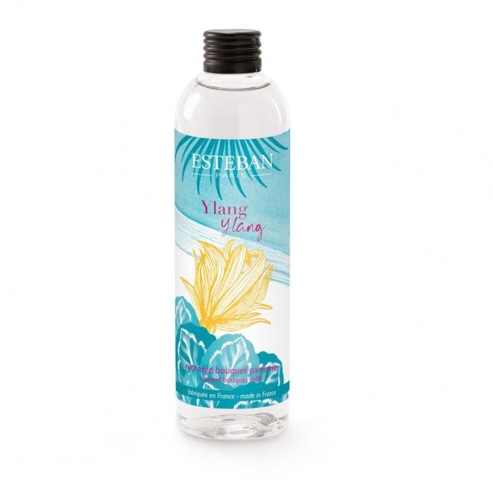 Rezerva Parfum 250ml Ylang Ylang - Esteban Paris 0