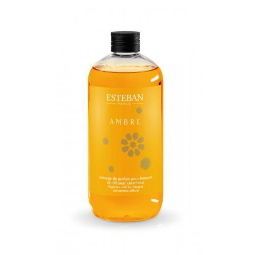 Rezerva Parfum 500ml Ambre - Esteban Paris 0