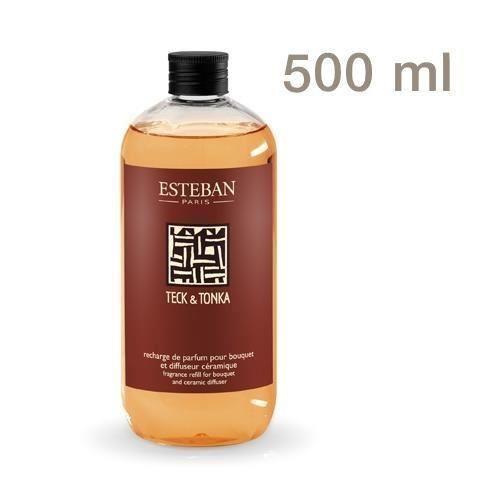 Rezerva Parfum 500ml Teck&Tonka - Esteban Paris [0]