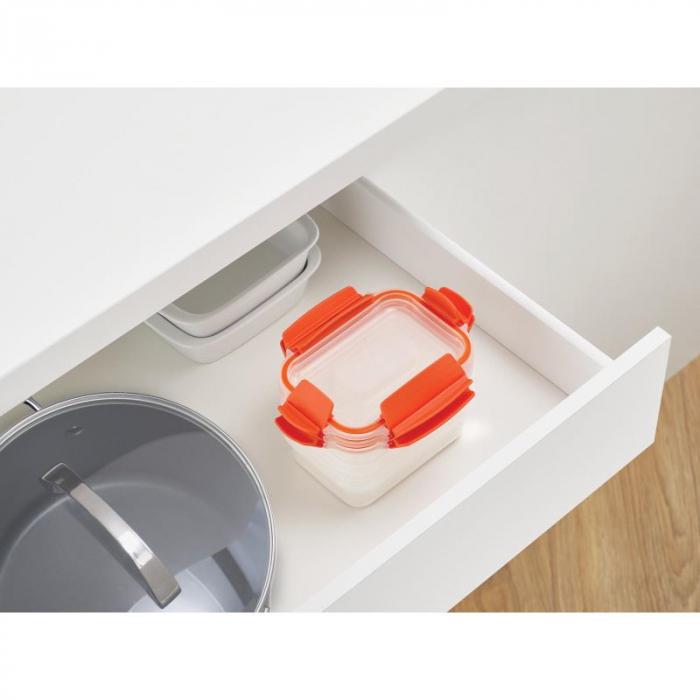 Set 3 cutii depozitare (3X540ml) Nest Lock Porto - Joseph&Joseph 3