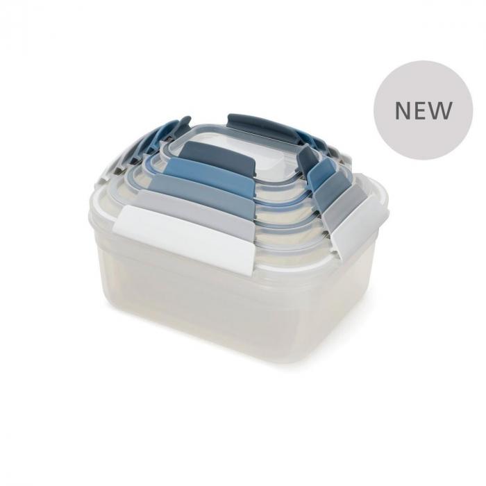 Set 5 cutii depozitare Edition Nest Lock - Joseph&Joseph 1