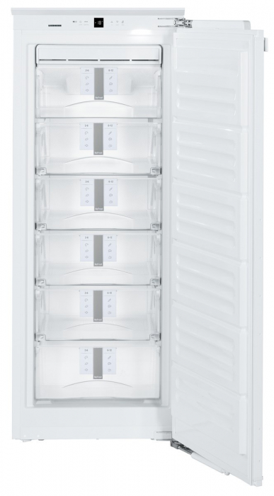 SIGN 2756 Premium NoFrost Congelator încorporabil cu NoFrost [1]