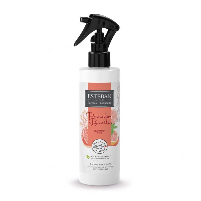 Spray Camera&Textile 250ml Grapefruit Basil 0