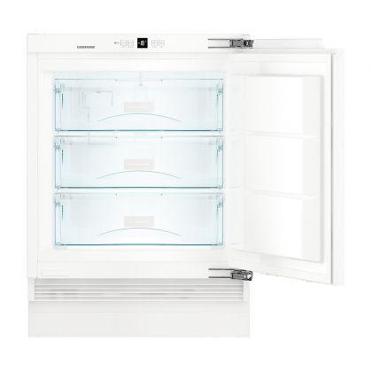 SUIG 1514 Comfort Congelator subîncorporabil integrabil [0]
