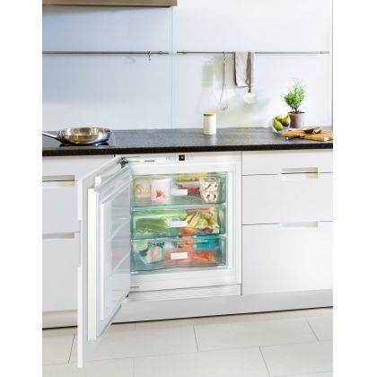 SUIG 1514 Comfort Congelator subîncorporabil integrabil [3]