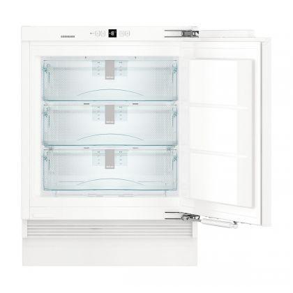 SUIGN 1554 Premium NoFrost Congelator subîncorporabil integrabil [0]