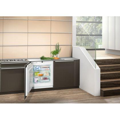 SUIGN 1554 Premium NoFrost Congelator subîncorporabil integrabil [1]