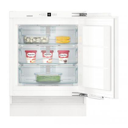 SUIGN 1554 Premium NoFrost Congelator subîncorporabil integrabil [3]