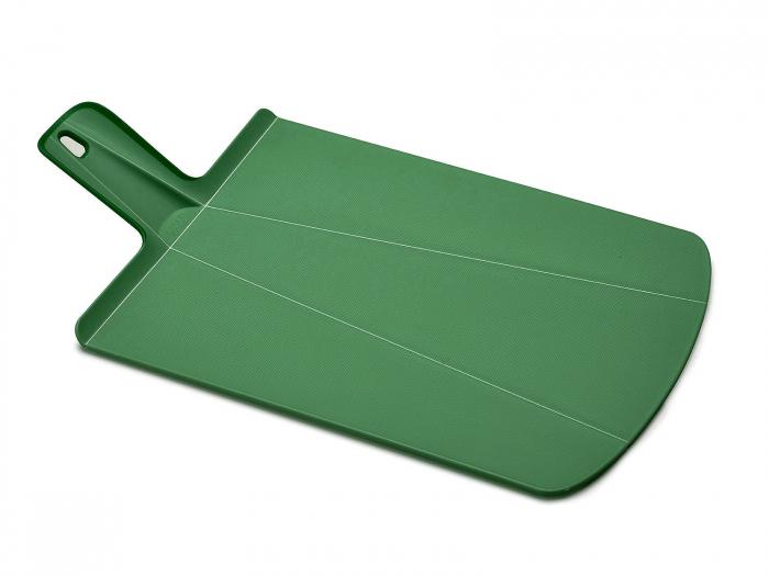 Tocator Chop2Pot Pliabil Plus L. Verde - Joseph&Joseph 0