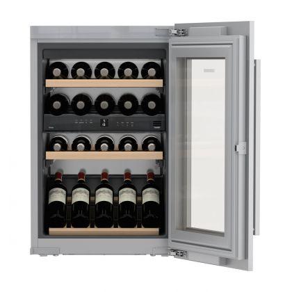 EWTdf 1653 Vinidor Vitrină de vin încorporabilă [2]