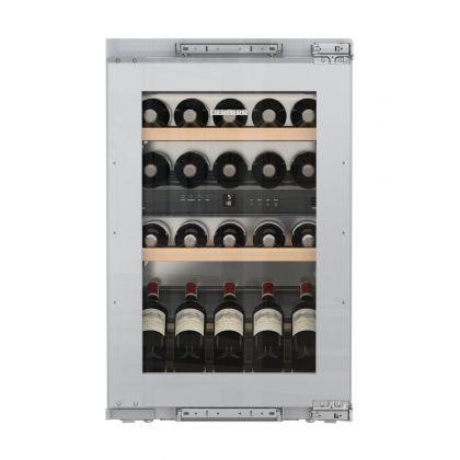 EWTdf 1653 Vinidor Vitrină de vin încorporabilă [1]