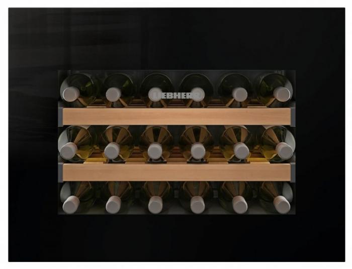 WKEgb 582 GrandCru Vitrină de vin încorporabilă [0]