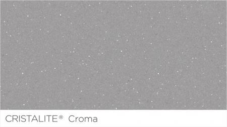 Chiuveta Granit Schock Classic R-100 Croma Cristalite 510 x 510 mm cu Sifon Automat [1]