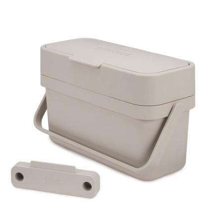 Cos Compact Resturi Mancare Stone Compo 4L - Joseph&Joseph0