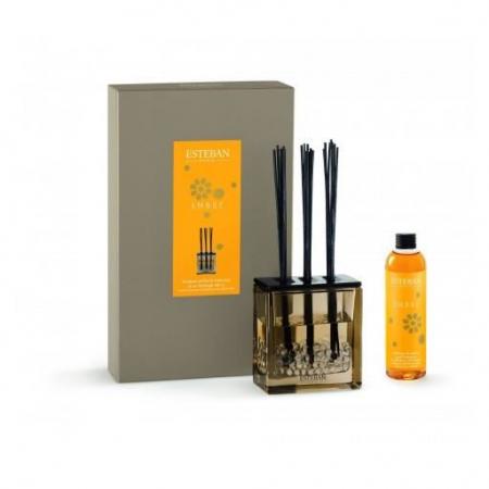 Difuzor Parfum Ambre&Rezerva 250ml - Esteban Paris0